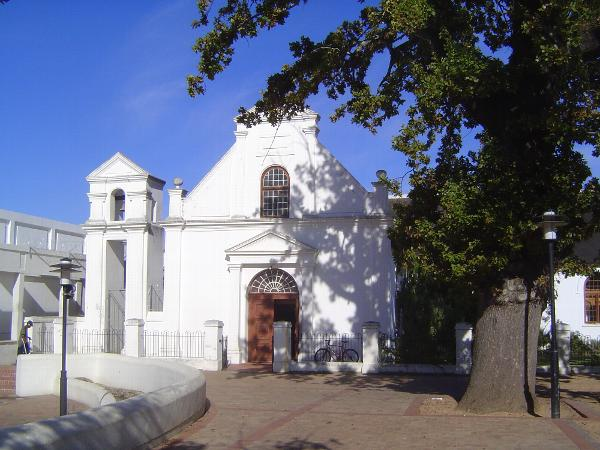 South Africa: Stellenbosch picture 17