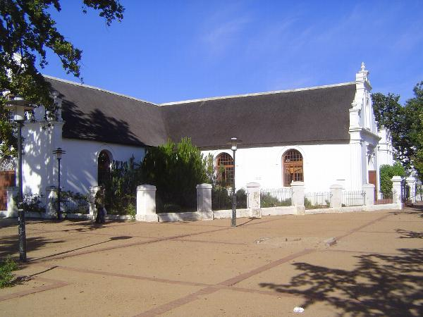 South Africa: Stellenbosch picture 16