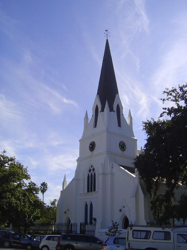 South Africa: Stellenbosch picture 5