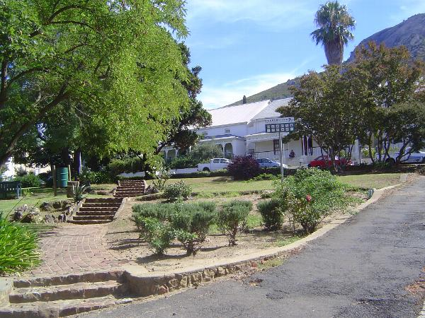 South Africa: Paarl picture 29