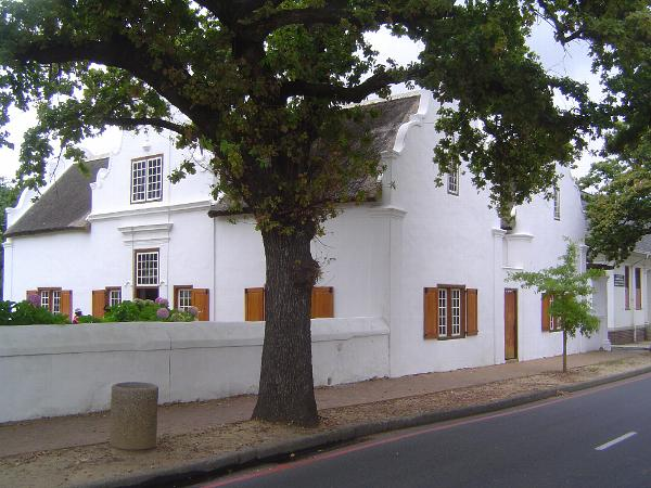 South Africa: Stellenbosch picture 12
