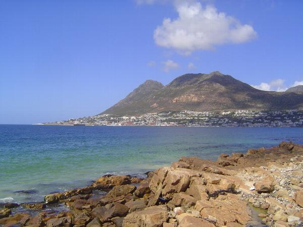 South Africa: Cape Peninsula