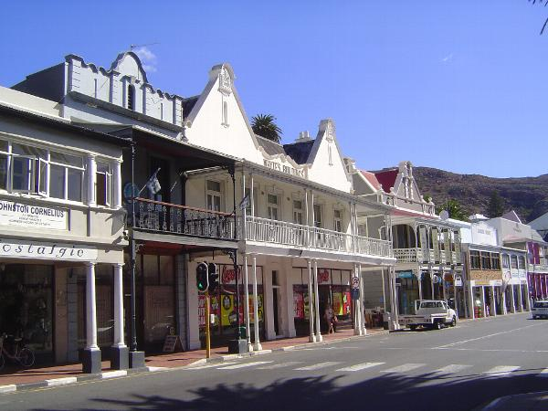 South Africa: Cape Peninsula picture 13