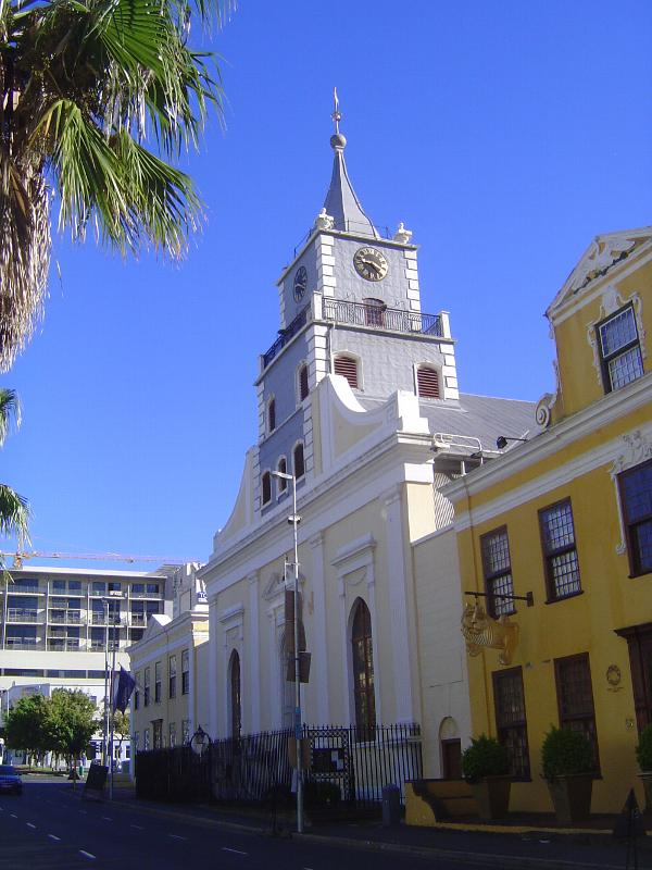 South Africa: Cape Town Churches picture 7