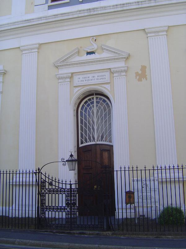 South Africa: Cape Town Churches picture 8