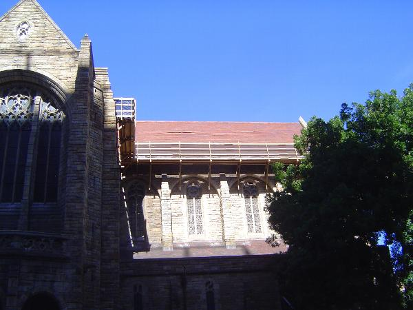 South Africa: Cape Town Churches picture 16