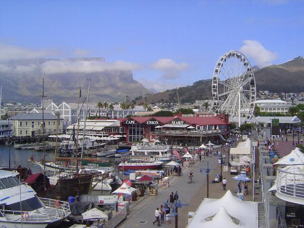 South Africa: V&A Waterfront picture 18