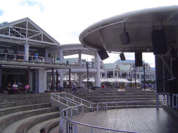 South Africa: V&A Waterfront picture 19