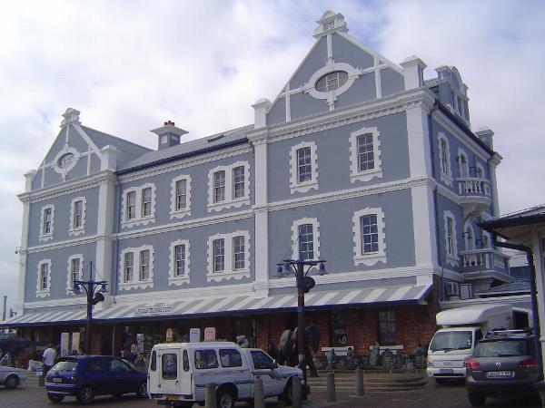 South Africa: V&A Waterfront picture 13