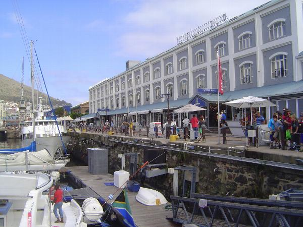 South Africa: V&A Waterfront picture 17