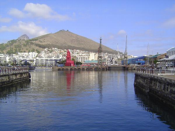 South Africa: V&A Waterfront picture 4