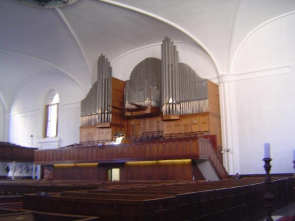 South Africa: Cape Town Churches picture 3