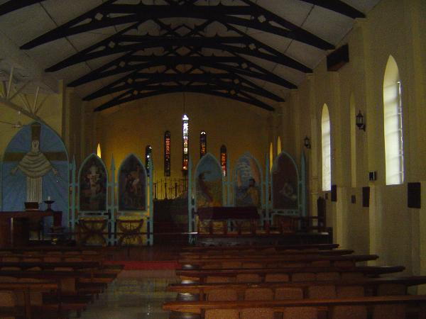Malawi: Blantyre Churches picture 25