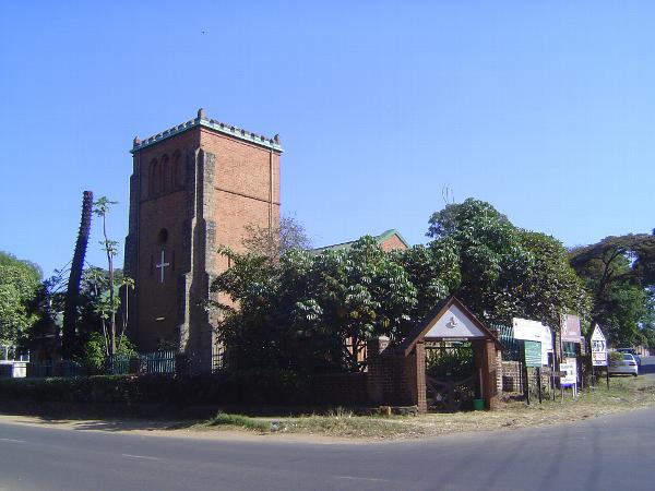 Malawi: Blantyre Churches picture 24