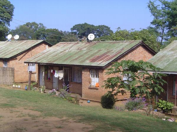 Malawi: Blantyre Churches picture 23