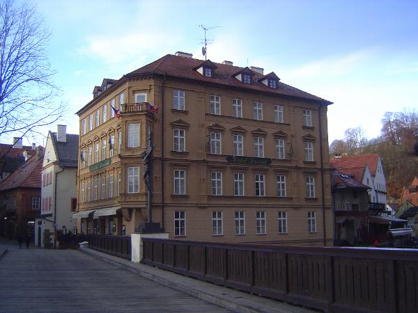 The Czech Republic: Cesky Krumlov picture 38