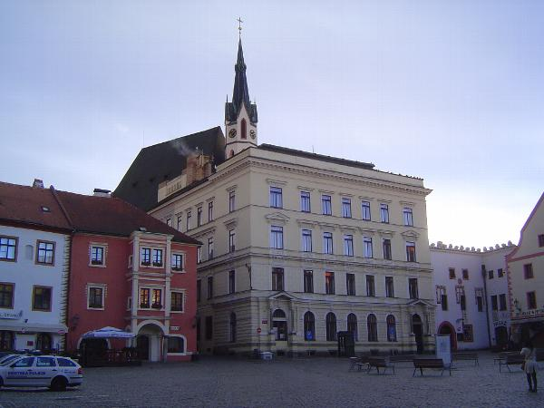 The Czech Republic: Cesky Krumlov picture 33
