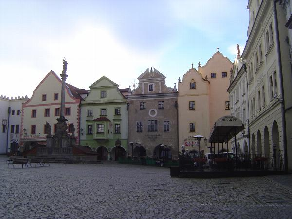 The Czech Republic: Cesky Krumlov picture 31