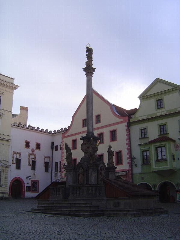 The Czech Republic: Cesky Krumlov picture 32