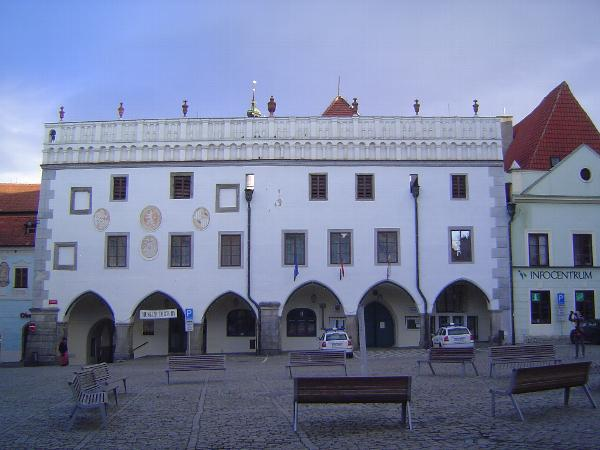 The Czech Republic: Cesky Krumlov picture 30