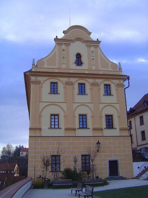 The Czech Republic: Cesky Krumlov picture 24