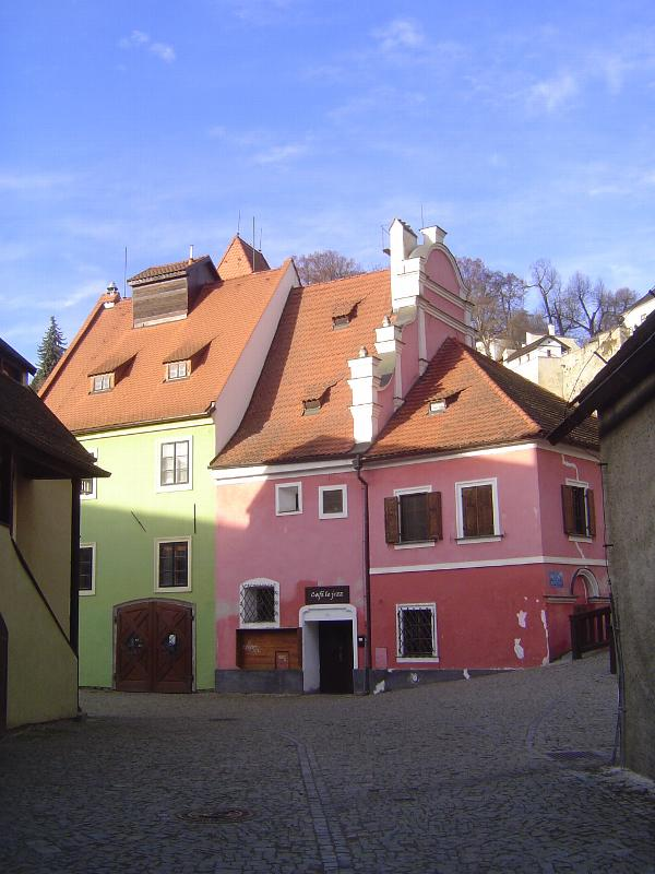 The Czech Republic: Cesky Krumlov picture 40