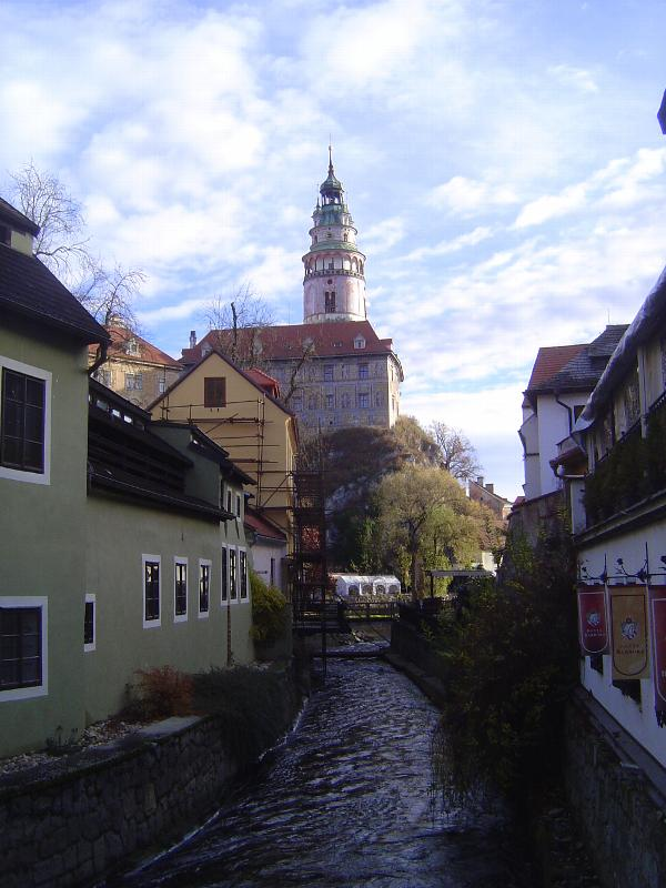The Czech Republic: Cesky Krumlov picture 8