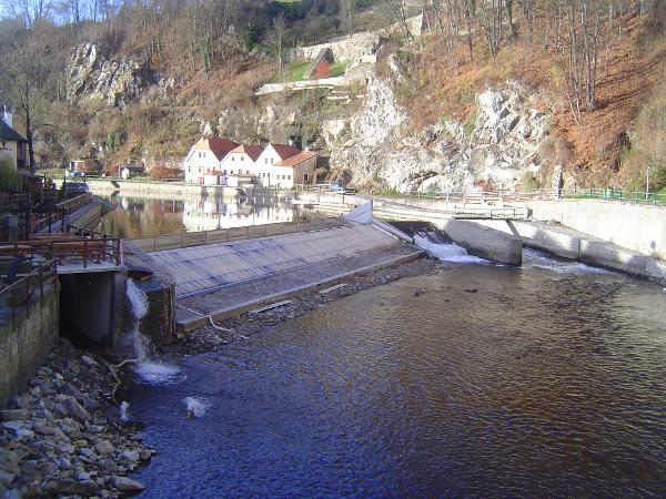 The Czech Republic: Cesky Krumlov picture 6