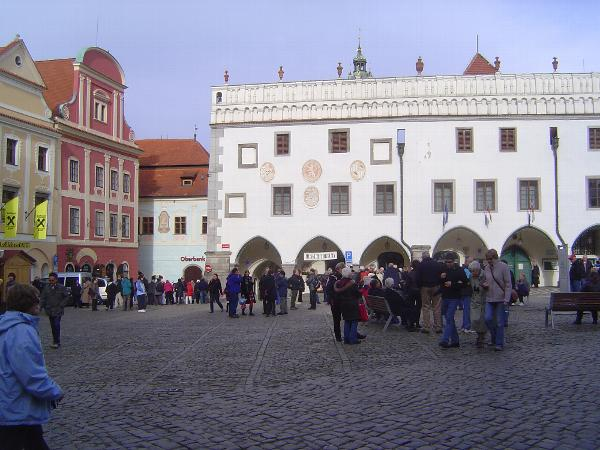 The Czech Republic: Cesky Krumlov picture 34