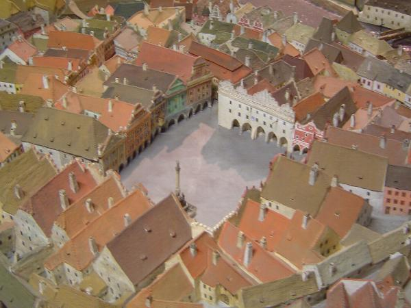 The Czech Republic: Cesky Krumlov picture 29