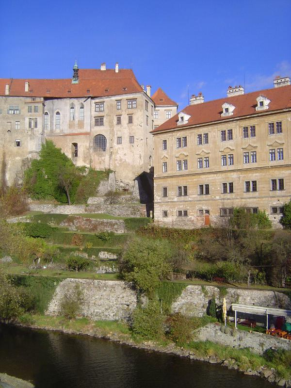 The Czech Republic: Cesky Krumlov picture 14