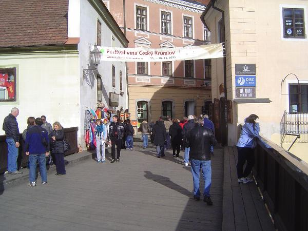 The Czech Republic: Cesky Krumlov picture 35