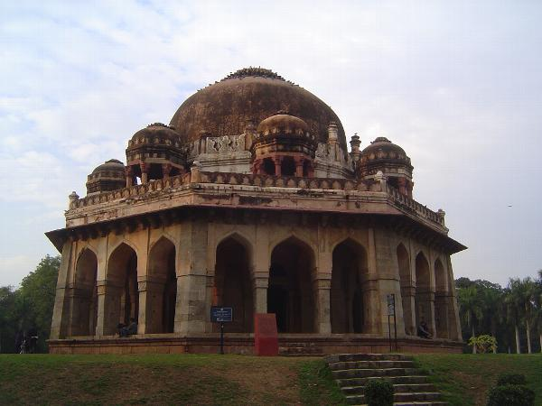 Northern India: Nizamuddin, Lodi Gardens, and Safdarjung picture 20