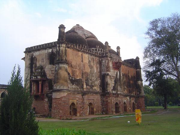 Northern India: Nizamuddin, Lodi Gardens, and Safdarjung picture 22