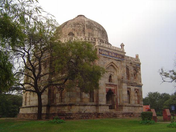 Northern India: Nizamuddin, Lodi Gardens, and Safdarjung picture 24