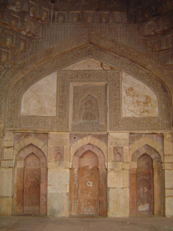 Northern India: Nizamuddin, Lodi Gardens, and Safdarjung picture 29
