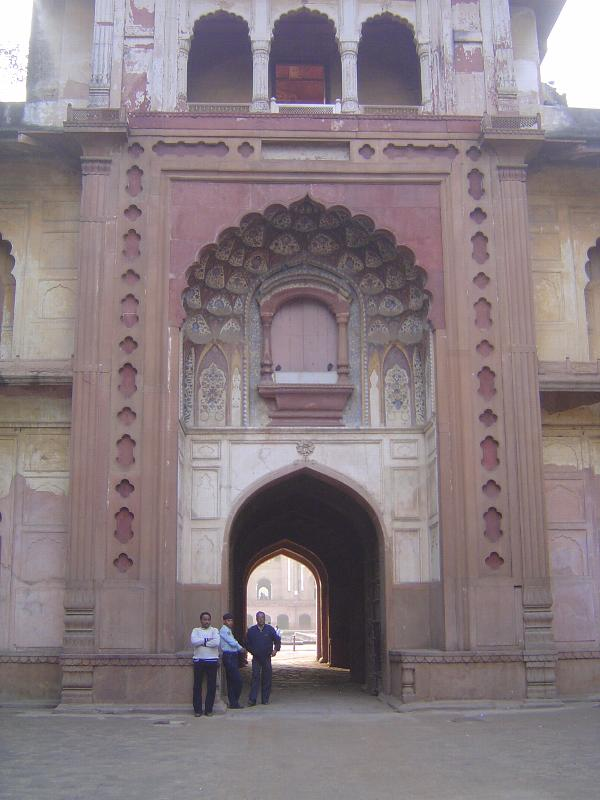 Northern India: Nizamuddin, Lodi Gardens, and Safdarjung picture 32