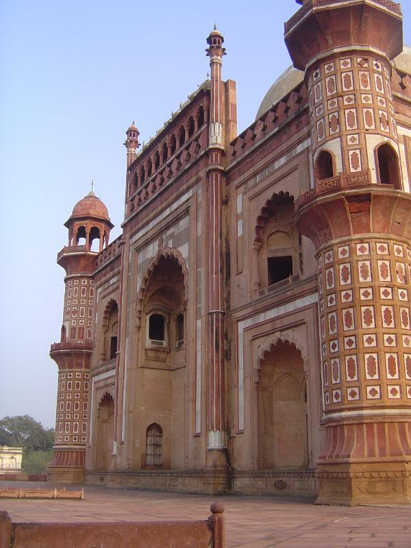 Northern India: Nizamuddin, Lodi Gardens, and Safdarjung picture 35