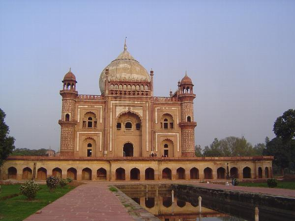 Northern India: Nizamuddin, Lodi Gardens, and Safdarjung picture 34
