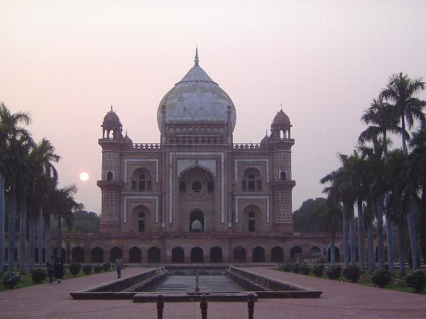 Northern India: Nizamuddin, Lodi Gardens, and Safdarjung picture 39