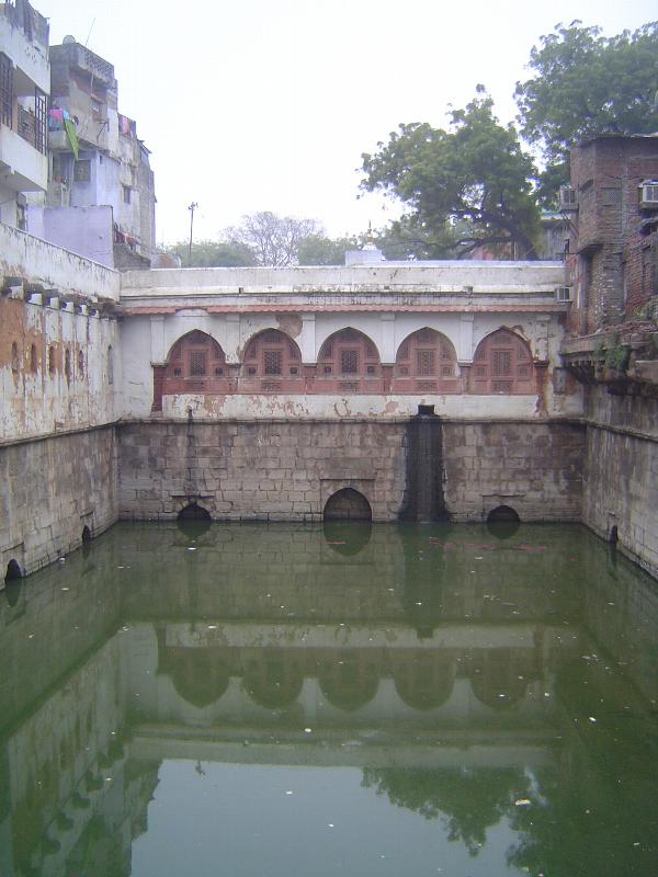 Northern India: Nizamuddin, Lodi Gardens, and Safdarjung picture 15