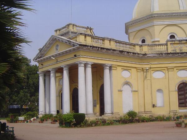 Northern India: St. James Church and Nearby Cemeteries picture 3
