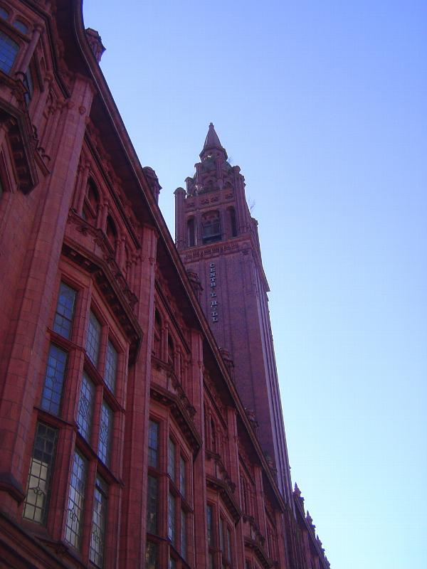 The United Kingdom: Birmingham picture 17