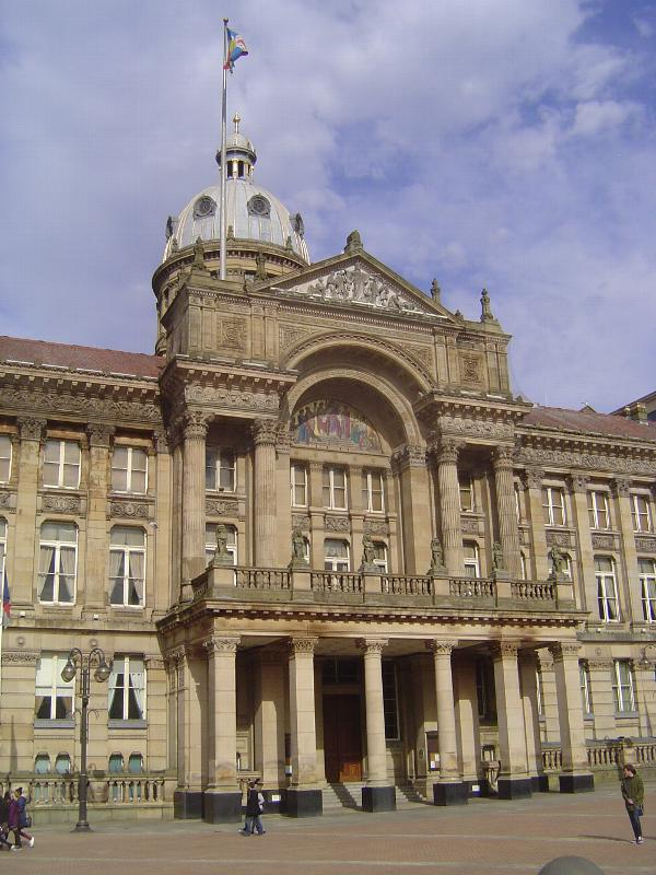 The United Kingdom: Birmingham picture 3