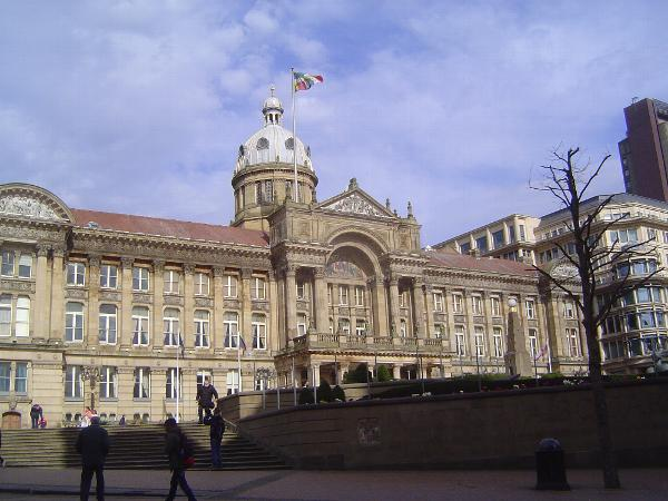 The United Kingdom: Birmingham picture 4