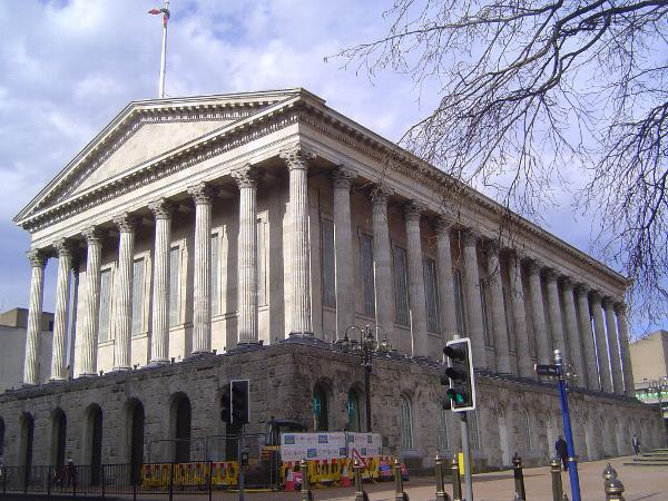 The United Kingdom: Birmingham picture 1