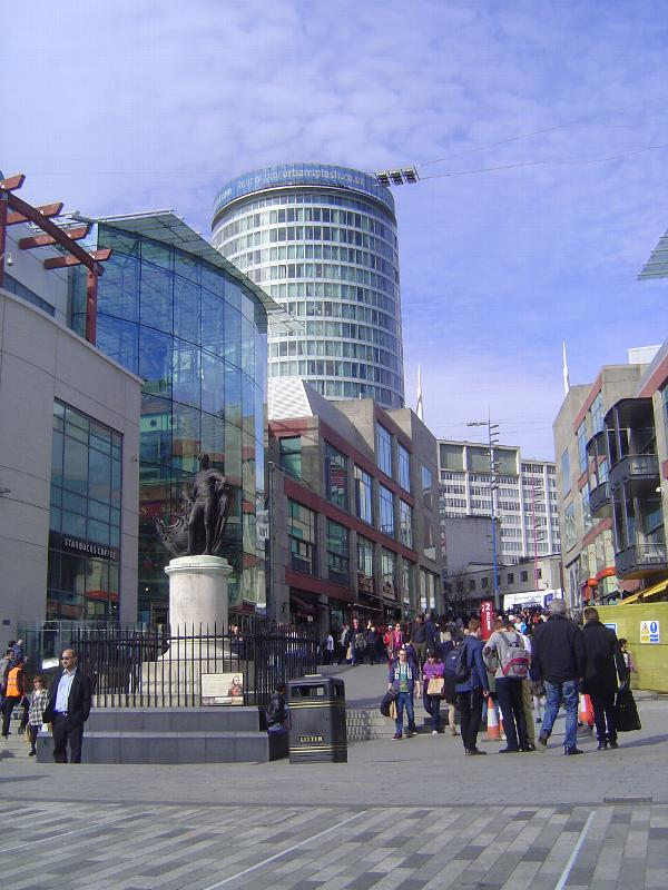 The United Kingdom: Birmingham picture 61
