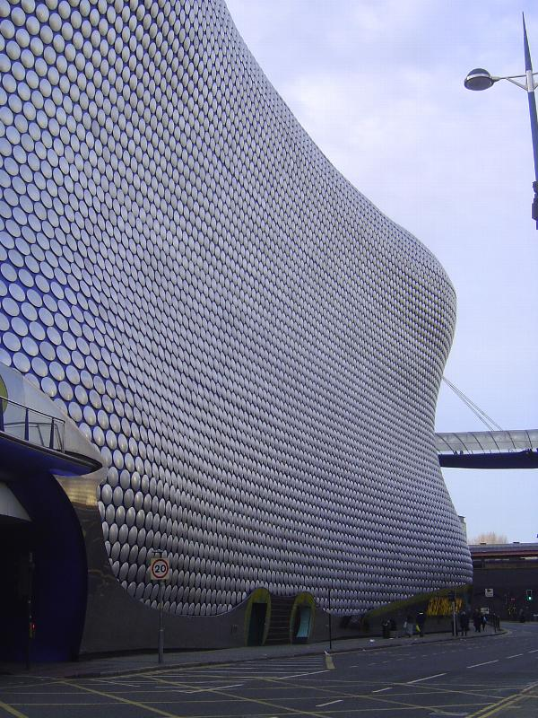The United Kingdom: Birmingham picture 64