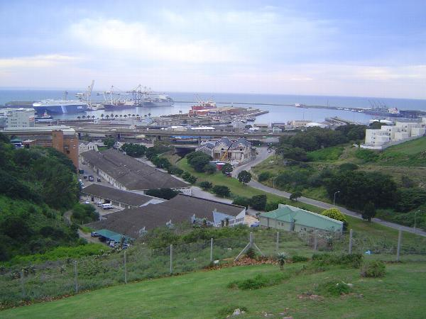 South Africa: Port Elizabeth picture 1