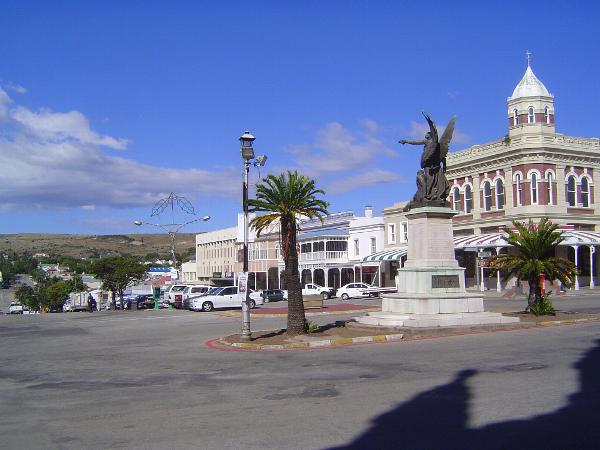 South Africa: Grahamstown picture 8